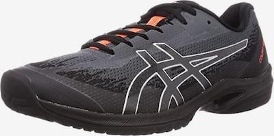ASICS Sportschuh 'Court Speed FF' in orangerot / schwarz, Produktansicht