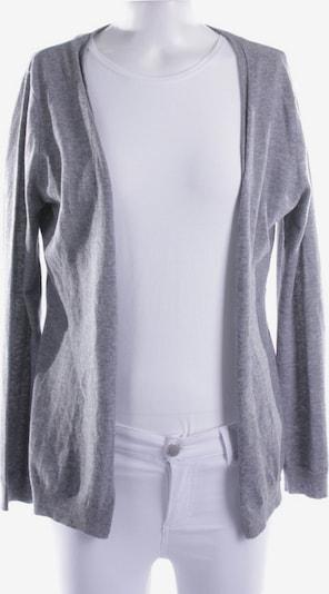PRINCESS GOES HOLLYWOOD Strickjacke in XL in grau, Produktansicht