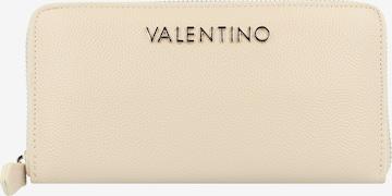 Valentino Bags Geldbörse 'Divina' in Beige