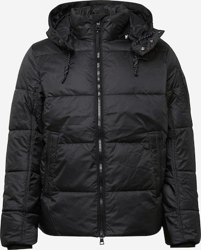 TOM TAILOR Winterjas in de kleur Zwart, Productweergave