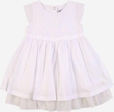 PETIT BATEAU Kleid 'ROBE' in weiß, Produktansicht