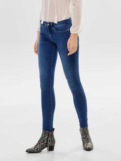 ONLY Džíny 'Royal' - tmavě modrá, Model/ka