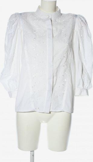 Meico Hemd-Bluse in XL in weiß, Produktansicht