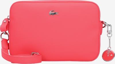 LACOSTE Square Umhängetasche 26 cm in pink, Produktansicht