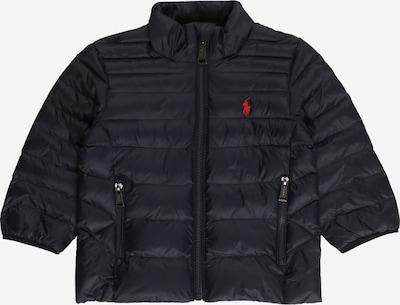 Polo Ralph Lauren Tussenjas in de kleur Navy, Productweergave
