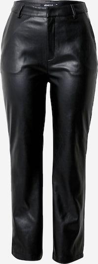 Gina Tricot Broek 'Lisa' in de kleur Zwart, Productweergave