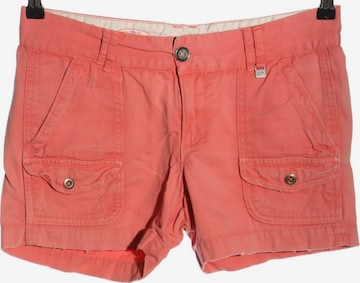 Dept. Shorts in S in Pink