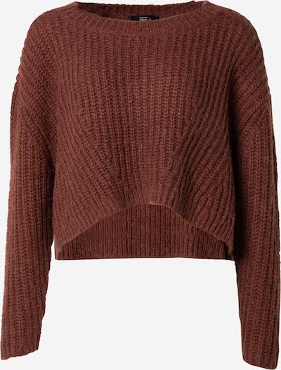 STEFFEN SCHRAUT Pullover 'Chiuvana' in burgunder, Produktansicht