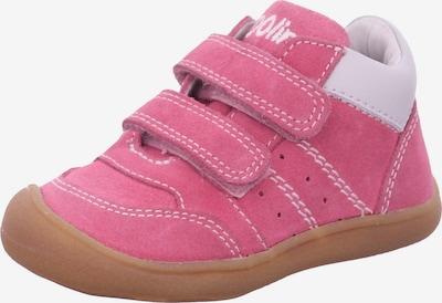 Vado Schuhe in hellpink / weiß, Produktansicht