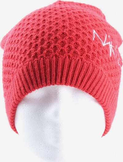 Nikita Hat & Cap in XS-XL in Red / White, Item view