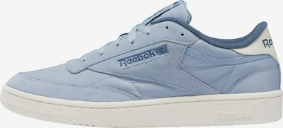 Reebok Classic Shoes in blau, Produktansicht