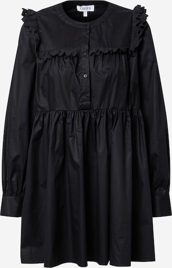 Palaidinės tipo suknelė 'Camryn' iš EDITED, spalva – juoda, Prekių apžvalga
