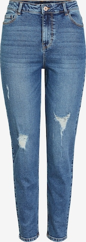 PIECES Jeans 'Kesia' in Blauw