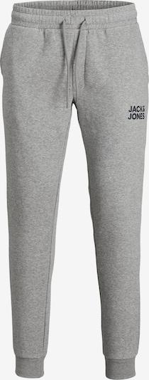 Pantaloni 'JJIGORDON JJNEWSOFT SWEAT PANT GMS NOOS' JACK & JONES di colore grigio basalto, Visualizzazione prodotti