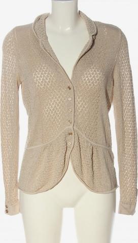 Pfeffinger Sweater & Cardigan in XL in Beige