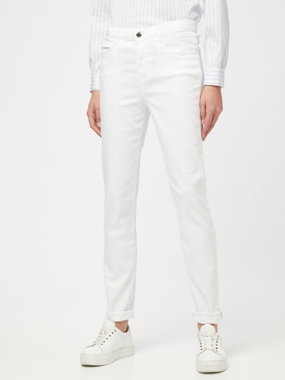 BRAX Jeans 'Shakira' in weiß, Modelansicht