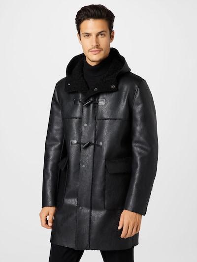 CINQUE Prechodný kabát - čierna, Model/-ka