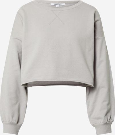 ABOUT YOU Majica 'Liam' | siva barva, Prikaz izdelka