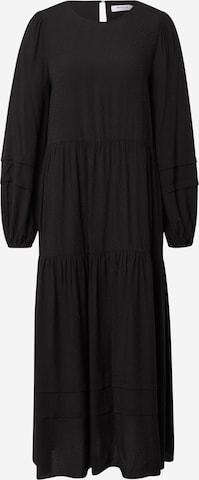 MOSS COPENHAGEN Kjoler 'Celesta' i svart