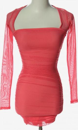 Fashion Nova Langarmkleid in XS in pink, Produktansicht