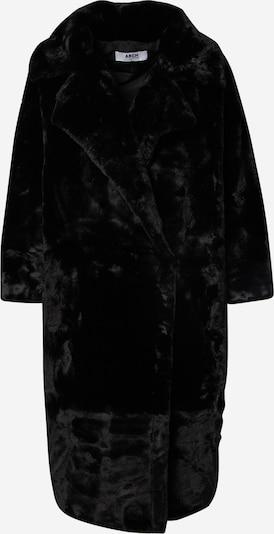 Arch The Label Mantel 'LUNA' in schwarz, Produktansicht
