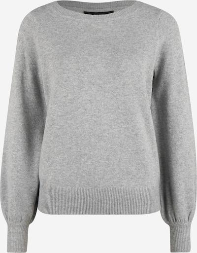 Vero Moda Petite Sweater 'BRILLIANT' in mottled grey, Item view