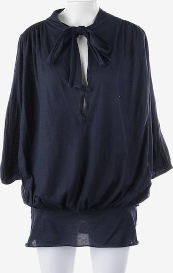 Humanoid Shirt in M in dunkelblau, Produktansicht