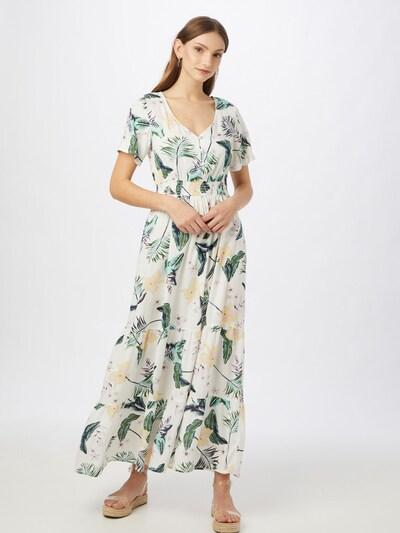 ROXY Šaty 'PARADISE SONG' - bílá, Model/ka