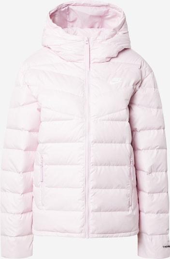 Nike Sportswear Jacke in hellpink, Produktansicht