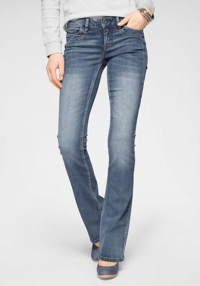 ARIZONA Jeans in blau, Modelansicht