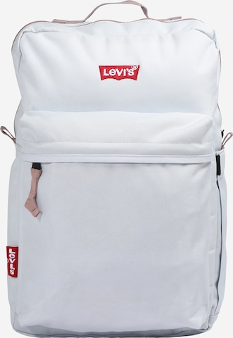 LEVI'S Backpack 'Pack Standard Issue' in Blue