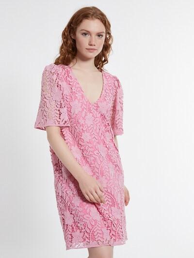 Ana Alcazar Kleid 'Daborea' in rosa, Modelansicht