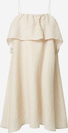 OBJECT Letní šaty 'ALVILDA' - krémová, Produkt