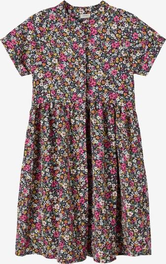 NAME IT Šaty 'Dera' - zmiešané farby / ružová / čierna, Produkt