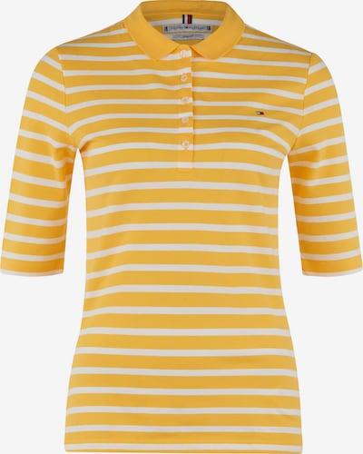 TOMMY HILFIGER Shirt in gelb, Produktansicht