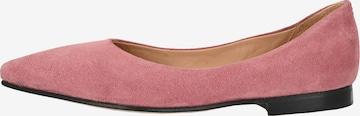 Crickit Ballet Flats 'MARA' in Pink