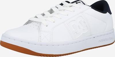DC Shoes Sneaker 'STRIKER' in nachtblau / weiß, Produktansicht