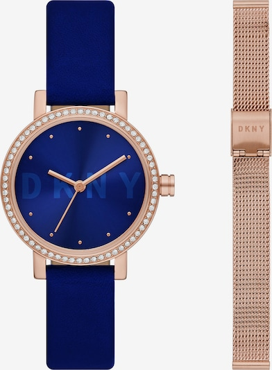 DKNY Analog Watch in Rose, Item view