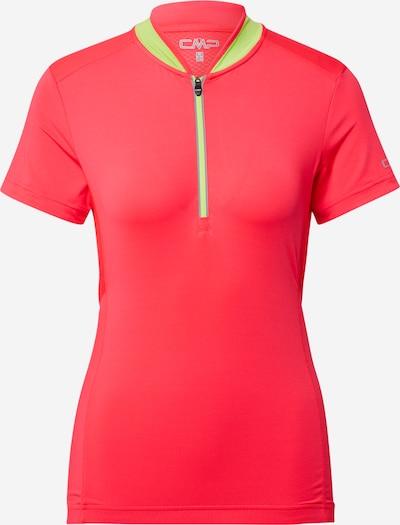 CMP T-shirt fonctionnel en homard, Vue avec produit