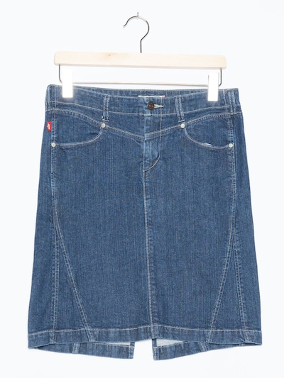 LEVI'S Jeansrock in XL in blue denim, Produktansicht
