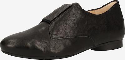 THINK! Slipper in schwarz, Produktansicht