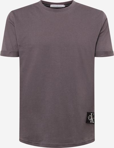 Calvin Klein Jeans Tričko - tmavosivá, Produkt