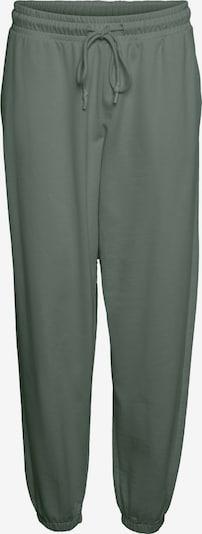 Pantaloni 'Octavia' VERO MODA pe verde, Vizualizare produs