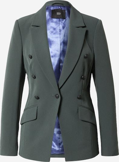STEFFEN SCHRAUT Blazer 'Gisele' en verde, Vista del producto