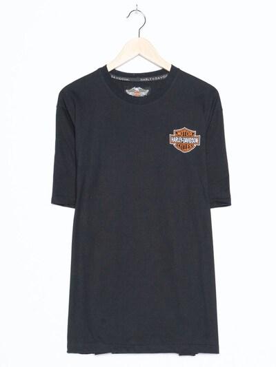 Harley Davidson T-Shirt in L in schwarz, Produktansicht