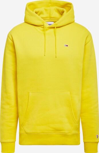 Tommy Jeans Mikina - svítivě žlutá, Produkt