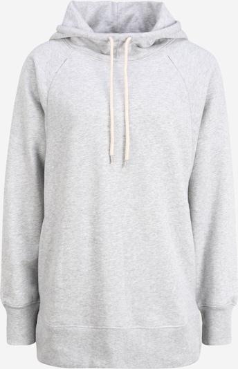 Gap Maternity Sweat-shirt en gris clair, Vue avec produit
