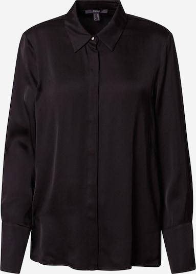 Esprit Collection Bluse in schwarz, Produktansicht