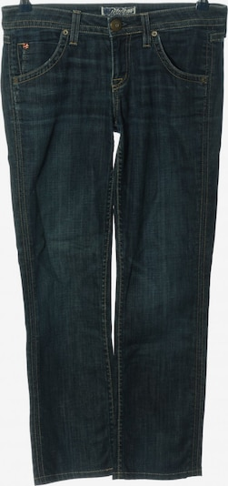 Hudson Straight-Leg Jeans in 28 in blau, Produktansicht