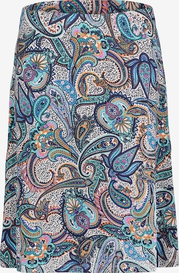 Betty Barclay Jupe en bleu / bleu foncé, Vue avec produit